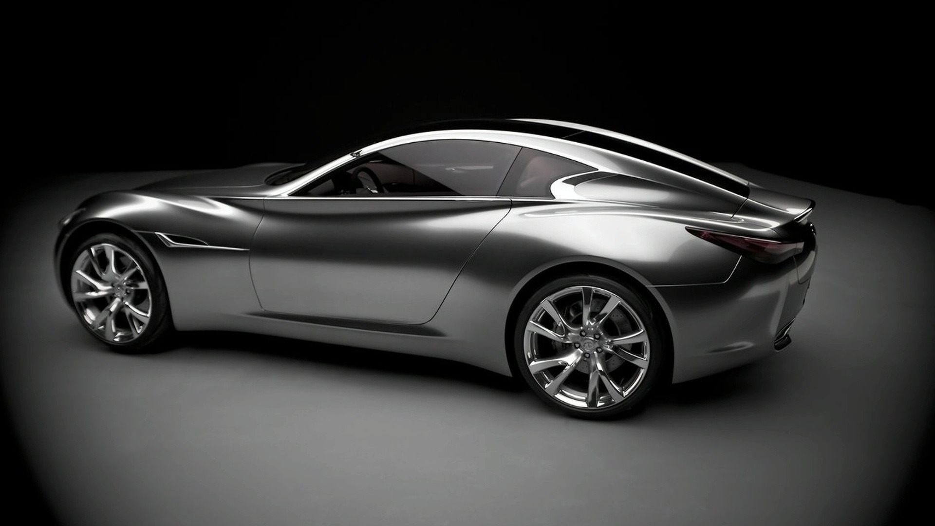Infiniti considering GT-R-based sports car