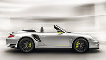 Porsche 918 price anounced at $845k - bundled with special 911 Turbo S