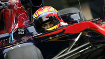 Alguersuari nearly lost 2010 seat - father