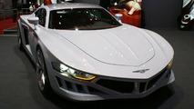 Audi R8 V10 Based Hispano Suiza World Premiere in Geneva [video]