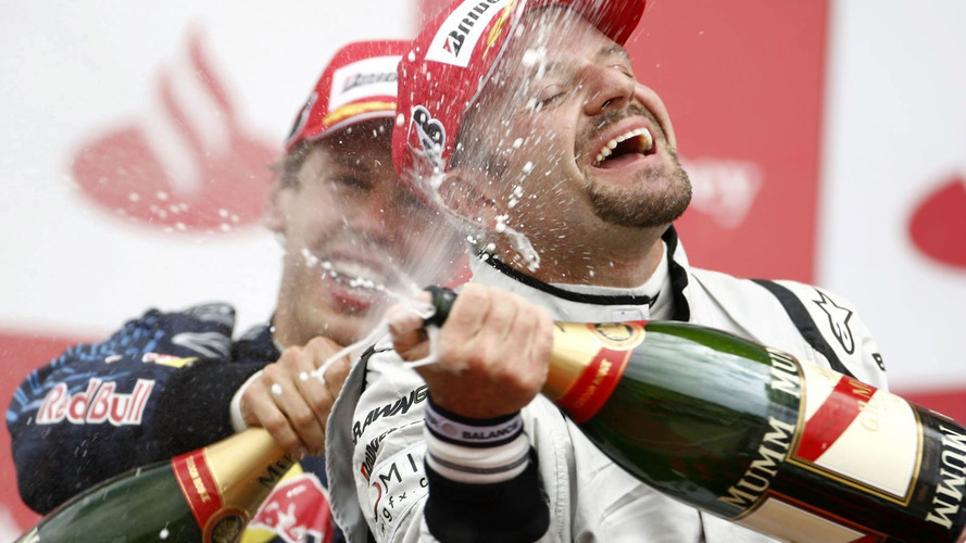 Championship Revived in British Grand Prix - Results