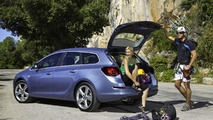 Opel heads down under, announces exports to Australia