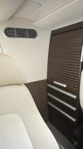 Interior design detail: Phenom 100, BMW Group DesignworksUSA, 20.04.2010