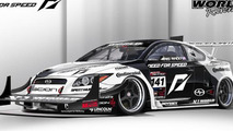 1100hp Scion tC AWD racer by Team NFS, 800, 09.08.2010