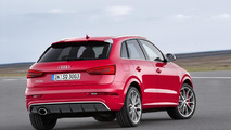 Audi Q3 facelift introduced with more power and minor cosmetic tweaks [video]