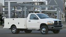 All New 2007 Dodge Ram 3500 Production Start