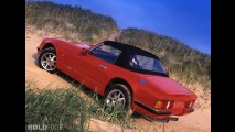 TVR V8S
