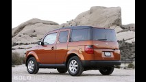 Honda Element EX-P