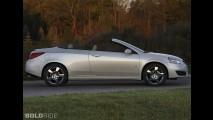 Pontiac G6 Convertible