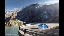 Ford Edge HySeries Concept