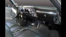 Chevrolet Chevelle COPO 9562