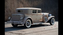 Duesenberg Model J Arlington Sedan