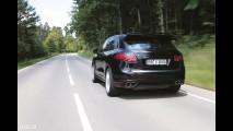 TechArt Porsche Cayenne S Diesel