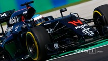 Honda to run upgraded engines at Spa