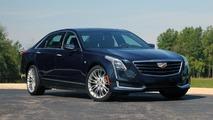 2016 Cadillac CT6: Review