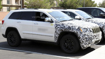 2014 Jeep Grand Cherokee SRT8 spy photo 20.8.2012
