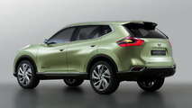 2014 Nissan Qashqai to debut in November, plug-in hybrid due in 2015 - report