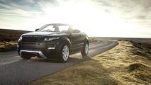 Range Rover Evoque Cabrio concept - 07.3.2012