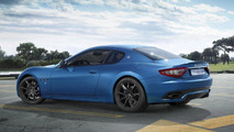 2013 Maserati GranTurismo Sport debuts in Geneva [video]