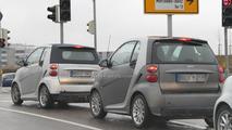 2013 smart fortwo Brabus facelift II 30.01.2012