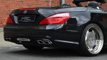 2013 Mercedes SL-Class by MEC Design 31.8.2012