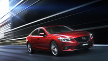 Mazda6 diesel reportedly a year off in the United States