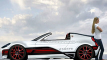 Abarth rules out stand-alone models - report