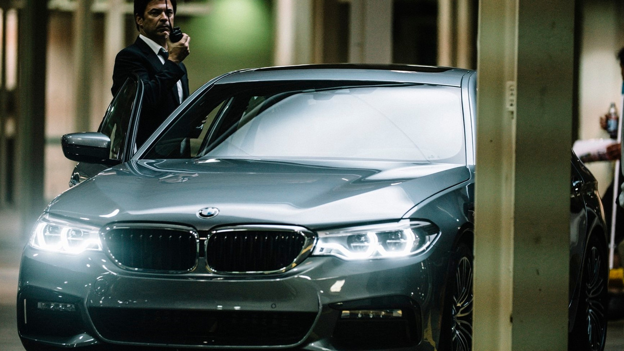 BMW Films: The Escape released