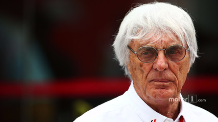 Bernie Ecclestone's new role in F1 clarified as Chairman Emeritus