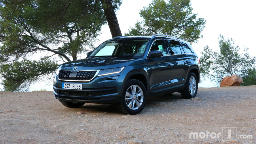 Skoda RS: Kodiaq confirmed, Citigo no-go