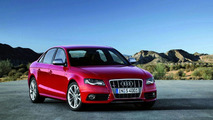 Audi mechanic goes home with customer's S4 and covers 500 km