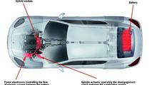 Porsche to debut mystery hybrid model in Geneva