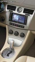 Chrysler Sebring Cabrio European Premiere at Geneva