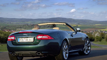 2014 Jaguar XK66 Special Edition