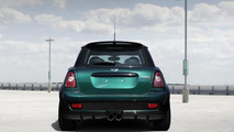 MINI Cooper S Bully by TopCar