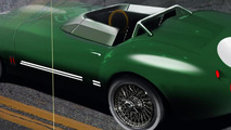 Revived Iialian manufacturer ATS announces third model the 300 Leggera