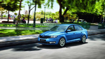 Skoda Rapid SE Connect and Rapid Sport limited editions launched in UK