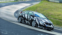 Next-generation Honda CR-Z to be based on the Civic Type R - report