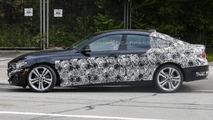 2014 BMW 4-Series GranCoupe spy photo
