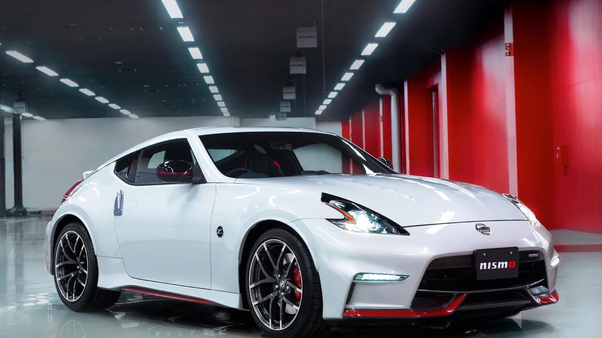 Nissan 370Z successor will pack hybrid tech and Mercedes engines - report