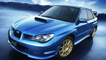 New 2006 Subaru Impreza