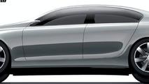 Lexus LF-S Concept Vehicle Makes U.S. Debut at 2005 LAIAS