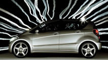 Free Download for Market Launch of New Mercedes-Benz A-Class