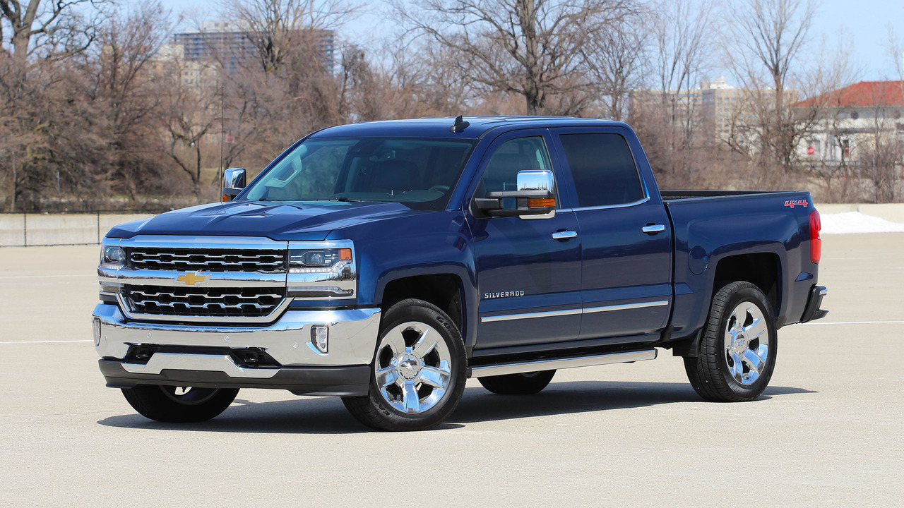 chevy silverado 1500 ltz 4x4 autos post. Black Bedroom Furniture Sets. Home Design Ideas