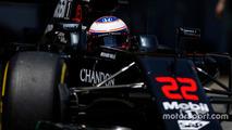 McLaren will dethrone Mercedes, says Dennis