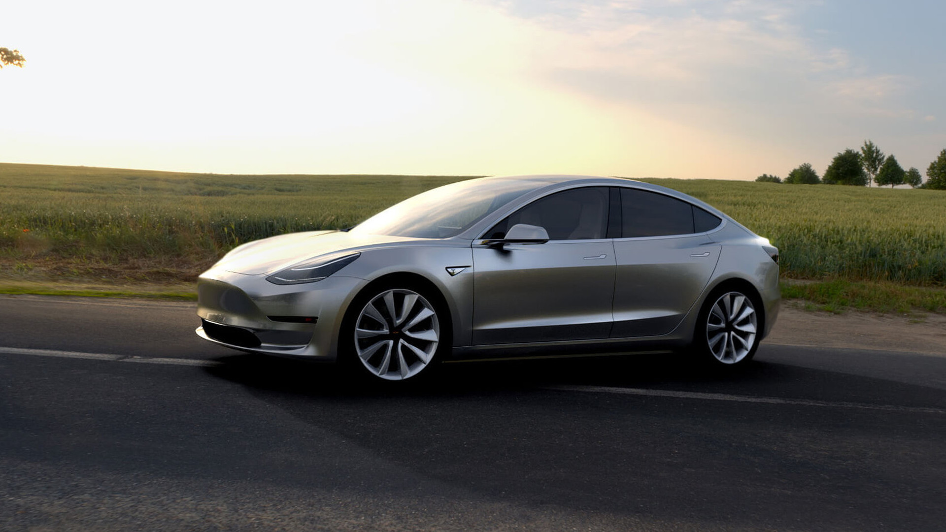 FCA will copy the Tesla Model 3 if it's profitable