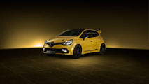 Renault Clio R.S. 16 concept breaks cover with 275 hp
