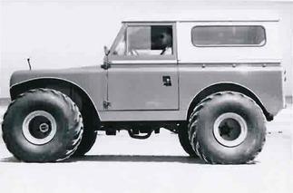 6 Insane Land Rover Conversions