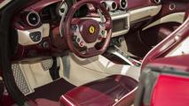 One-off Ferrari California T