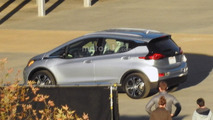 2017 Chevrolet Bolt spy photo